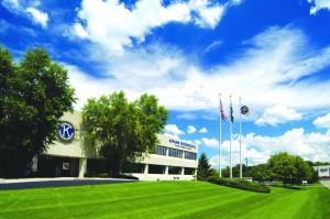 Kiwanis Hovedkvarter