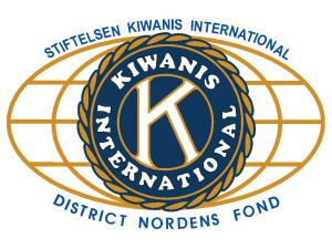 Logo Stiftelsen Kiwanis
